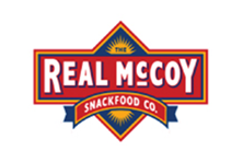 Real McCoy Logo